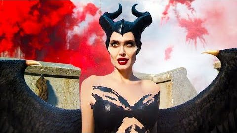 Maleficent 2: Mistress of Evil Offers More Disney Dark Fantasy
