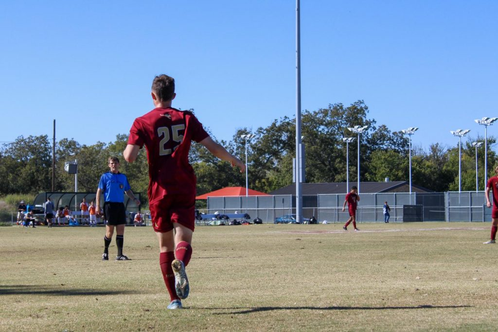 Homecoming Weekend: Men's and Women's Soccer