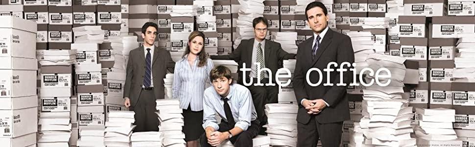 Binge Watch: The Office