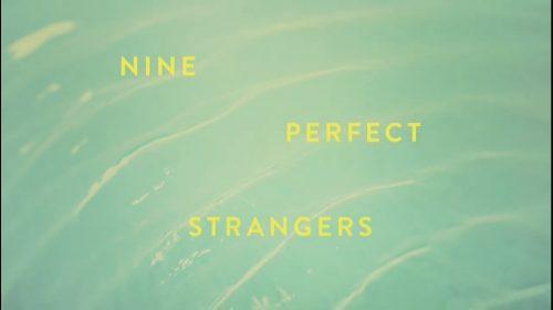 Nine Stangers Title Scene